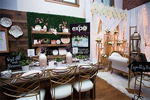 Expo Events & Tents offers quality event rentals in Fresno, Clovis, and the Central Valley
