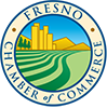 Expo Events & Tents is a member of the Fresno Chamber of Commerce