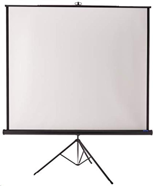 Where to find Da-Lite 7  x 7  tripod screen in Fresno