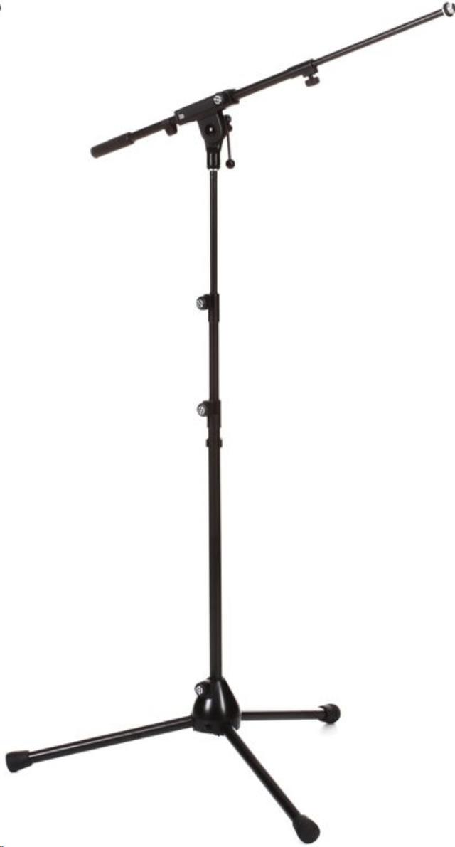 Where to find K   M boom mic stand in Fresno