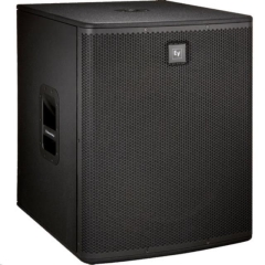 Rental store for Electrovoice SB180 sub woofer in Fresno CA