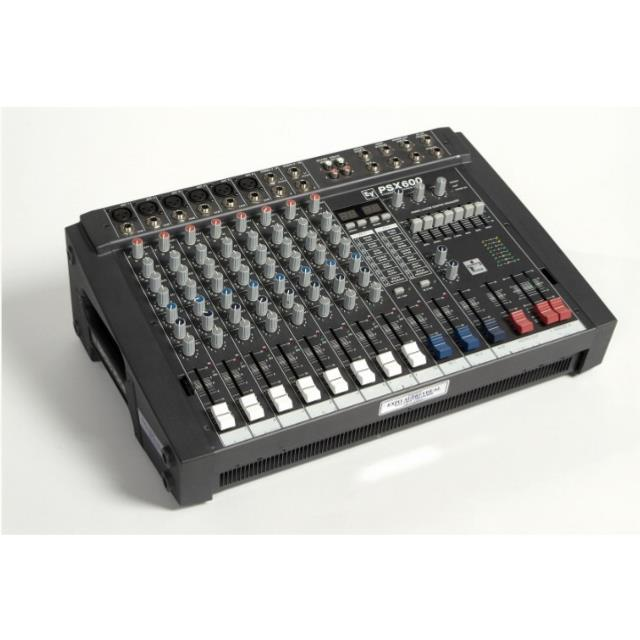 Where to find Electrovoice PSX 600 mixer   amplifier in Fresno