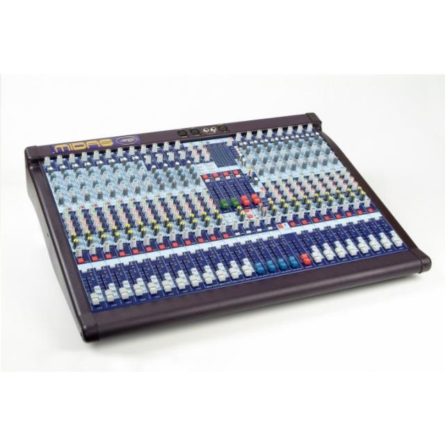 Where to find Midas Venice 240 mixing console in Fresno