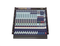 Rental store for Midas Venice 160 mixing console in Fresno CA