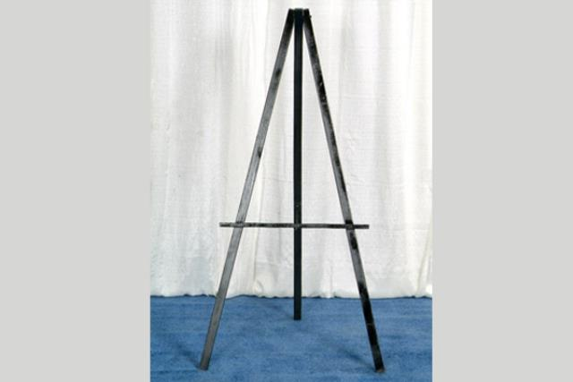 Where to find Easels - Black Wood in Fresno
