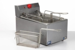Rental store for Table Top Double Basket Fryer 1 Phase in Fresno CA