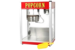 Rental store for Popcorn Machine in Fresno CA