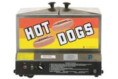 Rental store for Hot Dog Steamer  Steamin  Demon in Fresno CA