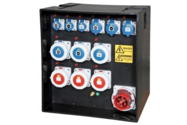 Where to find Panel Box - Electrical in Fresno