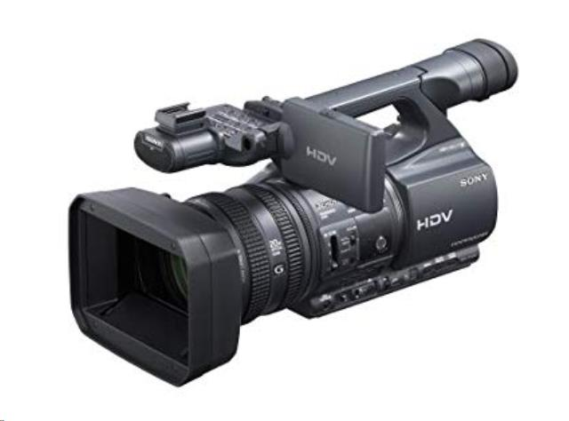Where to find Sony HDR-FX1000 Camera in Fresno