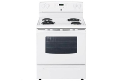 Rental store for Electric Range 4 Burner Oven in Fresno CA