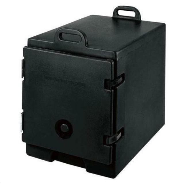 Where to find Hot Box, Cambro 1 section Black in Fresno