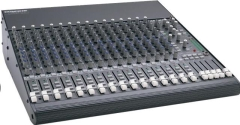 Rental store for Mackie 1604 VLZ 16 channel mixer in Fresno CA