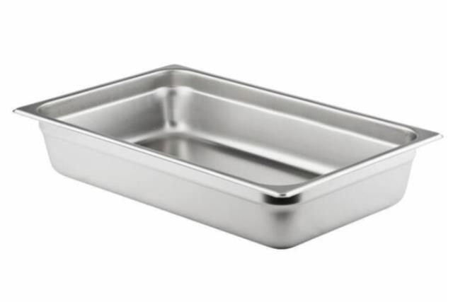 Where to find Prep Pan-Chafer Insert Full Size in Fresno