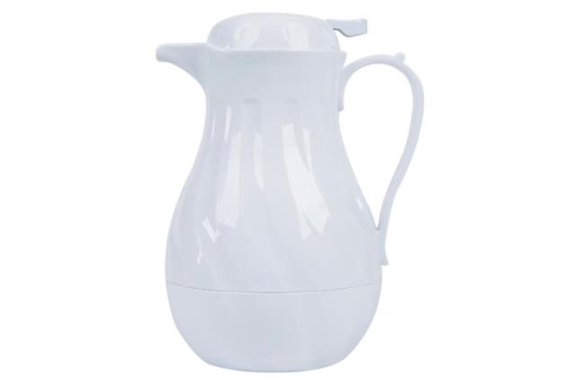 Where to find Carafe Insulated White1.24 Liter in Fresno