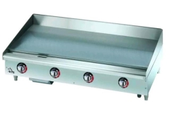 Rental store for Heavy Duty Griddle 48  W x 20-3 4  D in Fresno CA