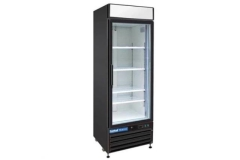 Rental store for Freezer, Upright Glass Door in Fresno CA