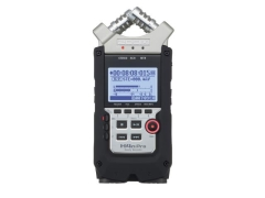 Rental store for Zoom Digital audio recorder in Fresno CA