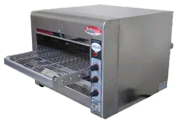 Where to find Oven, Pizza 40  Electric Conveyor in Fresno