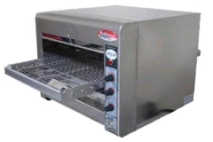 Rental store for 40  Electric Conveyor Pizza Oven in Fresno CA
