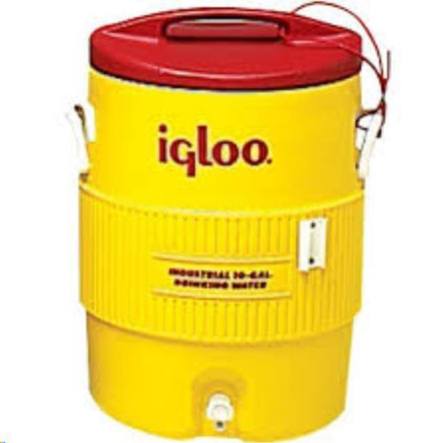 Where to find 5 Gal Igloo with Self Holding Spout in Fresno
