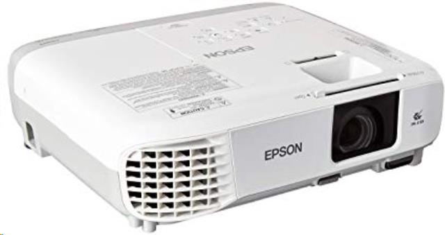 Where to find Epson Powerlite 107 HD projector in Fresno