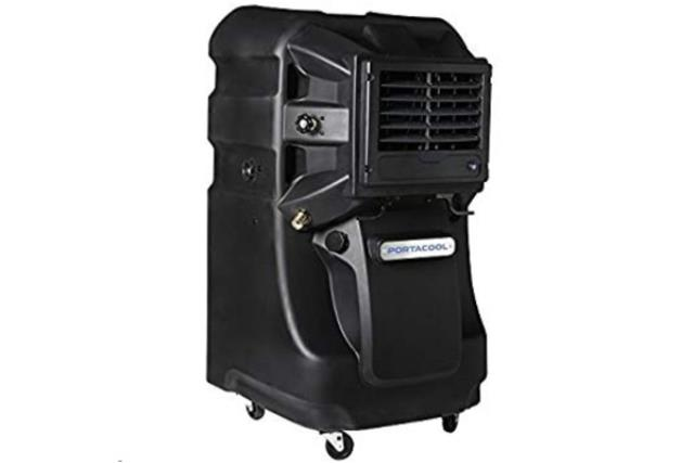 Where to find Portacool Jetstream 230 fan in Fresno