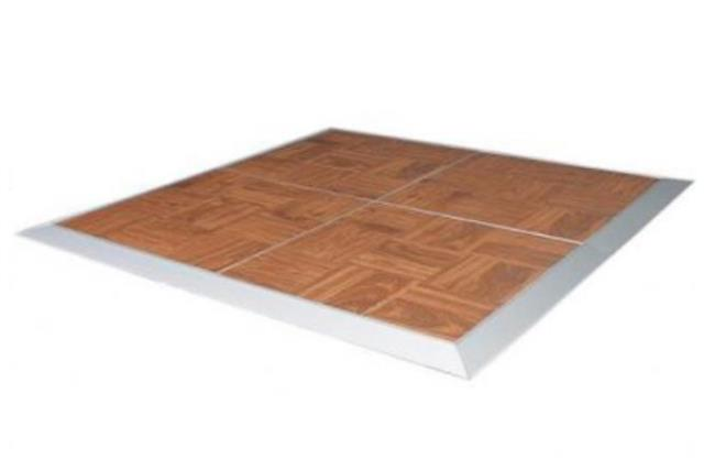 Where to find Wood Grain Dance Floor in Fresno