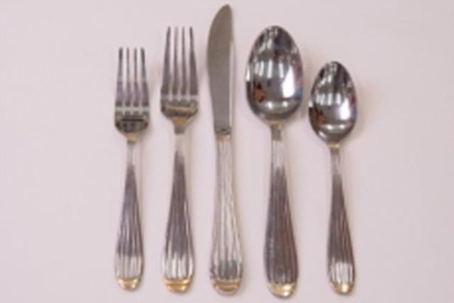 Where to find Parisian Flatware in Fresno