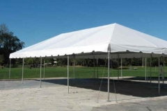 Rental store for Standard Frame Canopy in Fresno CA