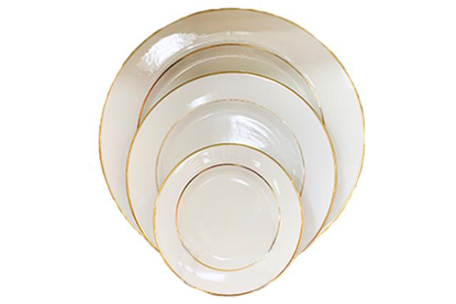 Where to find Ivory Gold China Collection in Fresno