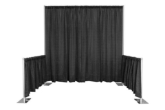 Rental store for Drape Sections- Complete Sets in Fresno CA