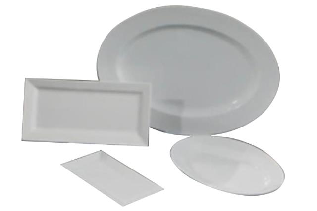 Where to find Porcelain Serving Platters in Fresno