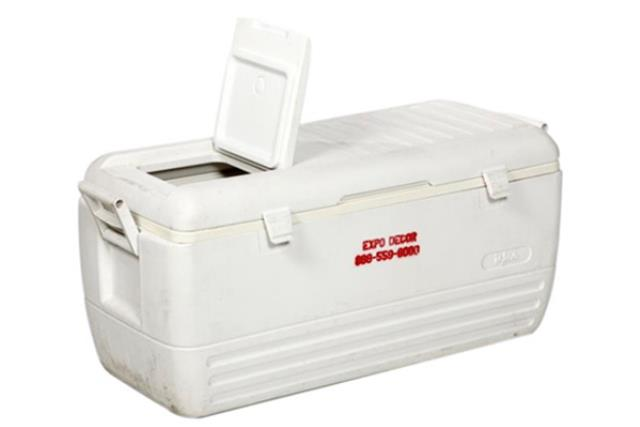 Where to find Ice Chest - 150 quart in Fresno
