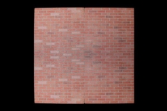 Rental store for Brick Wall 4  x 8  White in Fresno CA