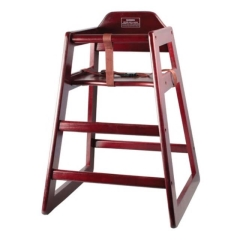 Rental store for Wooden High Chair for Children in Fresno CA