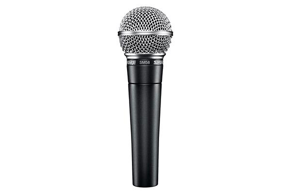 Rent Microphone Wired