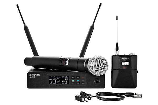 Rent Microphone Wireless