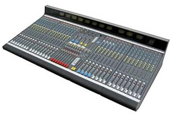 Rent Audio Mixer