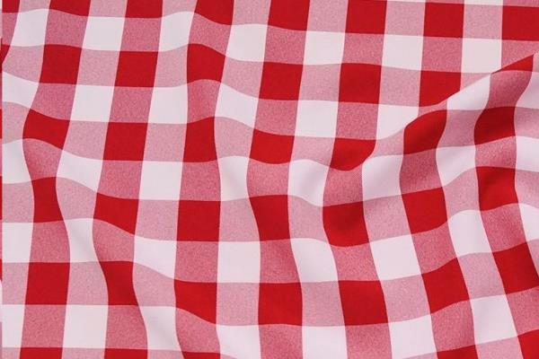 Rent Checkered & Gingham Linens