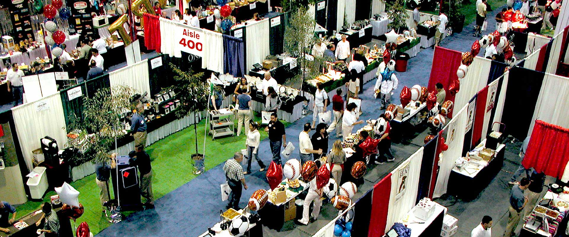 Trade Show Rentals in Fresno, Clovis, and the Central Valley