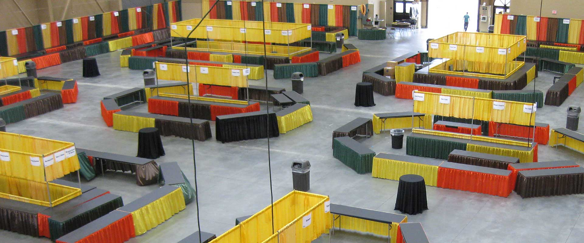 Convention Rentals in Fresno, Clovis, and the Central Valley